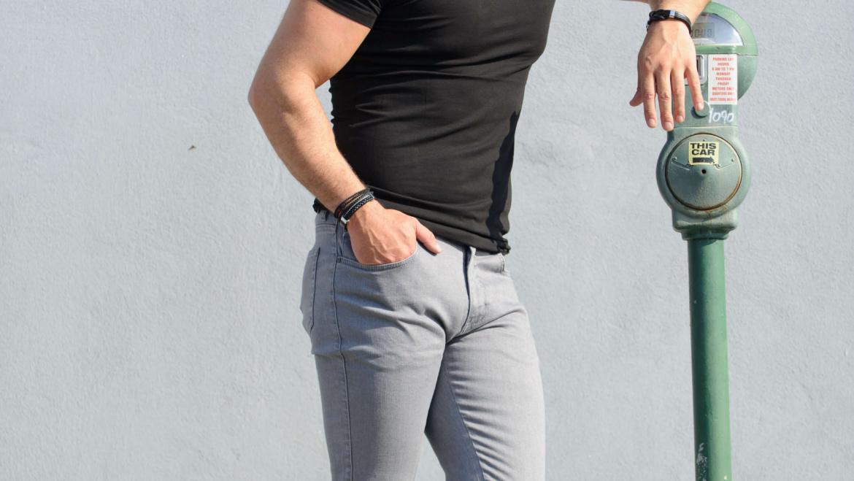Good American Jeans from Starz Denim.